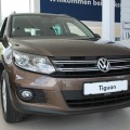 About All Promo Vw Jakarta Indonesia Volkswagen Indonesia a Volkswagen Tiguan Brown HL