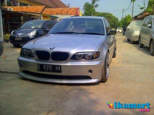 Jual BMW 318i e30 m40 thn 90 - Mobil