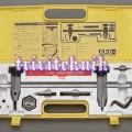 gasket packing cutter Valqua,pemotong packing,
