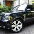 Range Rover Vogue 4.4 Tahun 2002