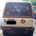 Suzuki Jimny Sierra Asli 1983