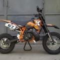 Motor Mini Trail 50cc KTM