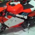 Mini Motor GP 50cc Untuk Anak Ready