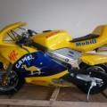 Motor Mini GP 50cc Untuk Anak