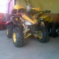 Motor Mini ATV 110cc Ring 8
