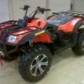 Motor ATV 110cc Ring 8