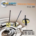 Jual Meteran Dorong CLL-200 Tlp=085797495084=
