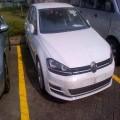 Dealer Resmi Info Promo Volkswagen Indonesia Jakarta VW Golf 1.4 TSI lebih murah dari banding MERCEDES BENZ CLA CLASS