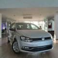 Promo VW POLO Ready Turbo angsuran 3jtan BERSAING DENGAN Toyota Yaris, Honda Jazz