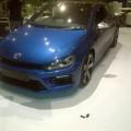 Dealer Resmi Info Promo Volkswagen Indonesia Jakarta VW Scirocco R