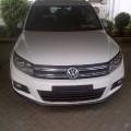 Promo ATPM Volkswagen SUV VW Tiguan VS Mazda CX5,Honda CRV, Fortuner Vs Pajero Sport