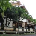 Rumah Mewah Majapahit Estat (HM) -- Semarang