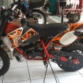 Motor Mini Model Trail 50cc Gazgas