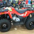 Motor ATV Automatic 90cc