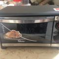 Oxone Original Oven 2 in 1 Toaster OX 828 Pemanggang Elektrik 12 Liter Garansi ASLI