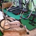 Platinum Bike Sepeda Fitness Pelangsing Alat Olahraga Gym Terapi Jaco Cross Trainer Xbike
