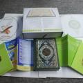 Al Quran Digital Pen Kitab Suci Alquran Terjemahan Al Fatih  PQ15 PQ18 PQ25 Talking Pen Reader