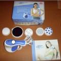 Relax Spin Tone Massager Hammer Alat Pijat Penghacur Lemak Jaco Pelangsing Elektrik