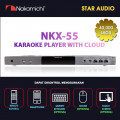 STAR AUDIO-NAKAMICHI NKX 55 + HDD 4 TERA 88.000 LAGU(FREE DOWNLOAD CLOUD & FULL HD 1080 SONG)