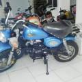 New Honda Mongkay 110cc