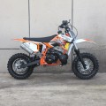New Mini Trail NRG Nitro 50cc