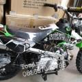 Mini Trail Medium MT4 110cc