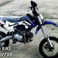 Mini Trail MXF 125cc
