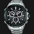 jam Seiko Astron GPS Solar Chronograph SSE011J1