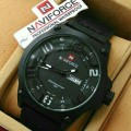 jam Naviforce Original Full Black