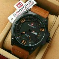 jam Naviforce Original Light Brown