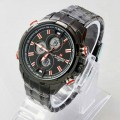 jam NAVIFORCE 9049 BLACK LIST RED