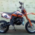 New Mini Trail Kxd 50cc
