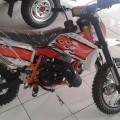 New Mini Trail GAZGAS GX50 50cc (matic) 2 tak