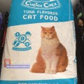 CUTIES CATZ Premium Cat Food 8 Kg