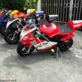 Motor Mini GP Racing 49cc