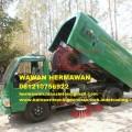 Jual Karoseri Mobil Truk Penyapu Jalan Harga Murah Di Jakarta & Bekasi