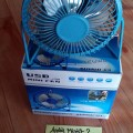 grosir kipas angin usb mini fan besi superwind murah