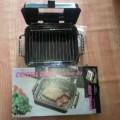 grosir crystal oven alat pemanggang multifungsi murah