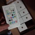 jual apple iphone 5 16 gb