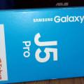 samsung galaxy J5 pro original
