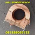 Jual Wooden Block