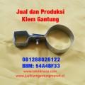 Hanger Clamp (HC) Klem Gantung Pipa