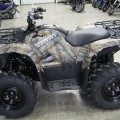 MOTOR ATV Yamaha Grizzly 700cc
