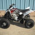 MOTOR ATV Yamaha Raptor 125cc