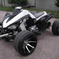 MOTOR ATV Kawasaki Style 250cc
