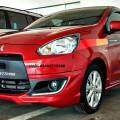 Mitsubishi Mirage GLS Sport 2016