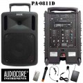 Audiocore PA-0811D / PA0811D / PA 0811D Portable Wireless Meeting