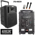 Audiocore PA-0820 / PA0820 / PA 0820 Portable Wireless Meeting