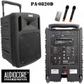 Audiocore PA-0820D / PA0820D / PA 0820D Portable Wireless Meeting