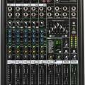 Analog Mixer Mackie ProFX8v2 / ProFX 8 v2 / ProFX8 v2 / ProFX-8 v2